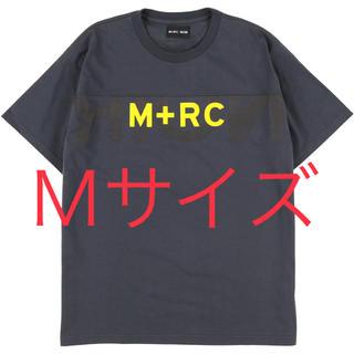 シュプリーム(Supreme)のM+RC NOIR  Big Logo T-Shirt(Tシャツ/カットソー(半袖/袖なし))