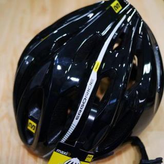 [新品] MAVIC ヘルメット エスポア M 定価¥12420 ロード