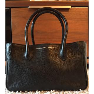 エーディーエムジェイ(A.D.M.J.)の新品 ADMJ 一番人気♡トートバッグ ハンドバッグ 黒(トートバッグ)