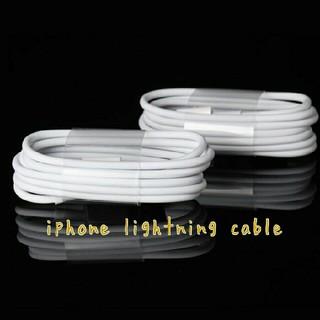 iPhone充電ケーブル ライトニング 2m2本 f17 (バッテリー/充電器)