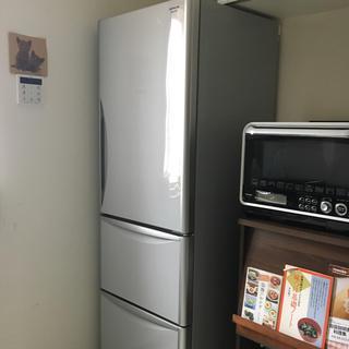 ヒタチ(日立)の日立 ビタミン&真空保存 真空チルド 冷蔵庫(保証書付き)(冷蔵庫)