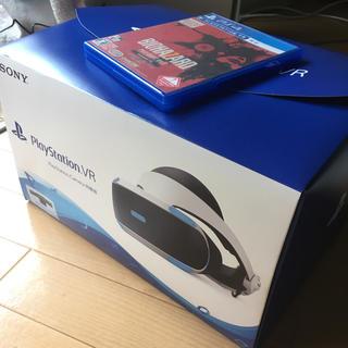PlayStation VR - PSVR 新型