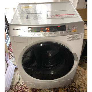 Panasonic - 奈良発 パナソニック ドラム式洗濯機 NA-VX3000L 2011年製