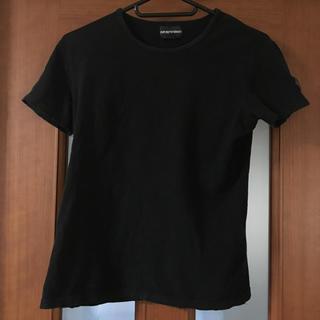 エンポリオ アルマーニ 半袖Tシャツ