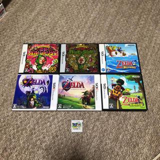 任天堂 - 3DSソフト DSソフト