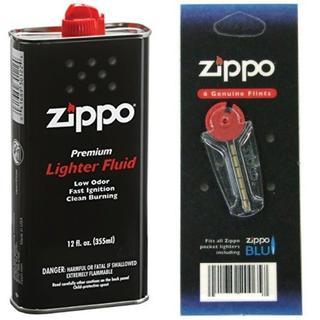 ZIPPO(ジッポー) Zippo オイル缶 (その他)