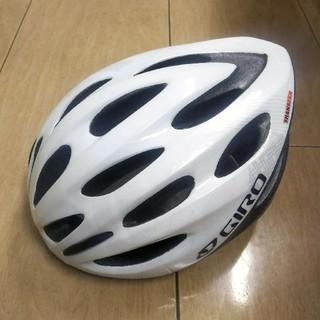 GIRO Transfer ヘルメット メンズ サイズ54-61㎝(パーツ)