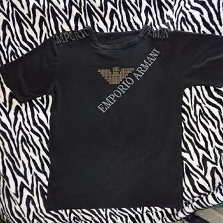 エンポリオアルマーニ(Emporio Armani)の■◇エンポリオ・アルマーニ◇■Tシャツ(Tシャツ/カットソー(半袖/袖なし))