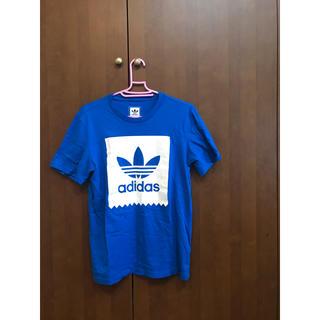 アディダス(adidas)のアディダス 半袖(Tシャツ/カットソー(半袖/袖なし))
