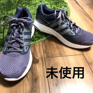 アディダス(adidas)のadidas  ランニングスニーカー(レディース)(シューズ)