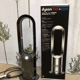 Dyson - 本日限り値下げ ダイソン hot&cool