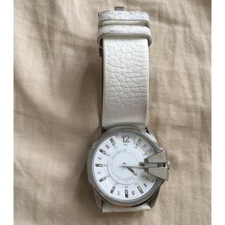 ディーゼル(DIESEL)のDIESEL 腕時計 美品(腕時計(アナログ))