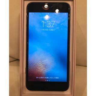 iPhone6 plus 64g docomo