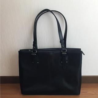 美品 ビジネスバッグ ブラック