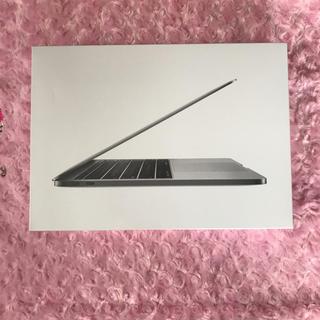 マック(Mac (Apple))のMacBook Pro 13インチ(ノートPC)