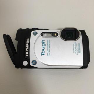 オリンパス(OLYMPUS)のウッチー5556様 専用(コンパクトデジタルカメラ)