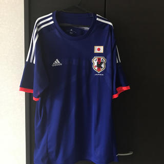 adidas - サッカー日本代表ユニフォーム