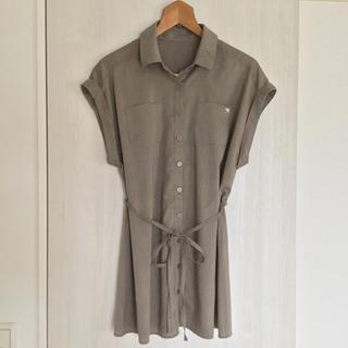 アーノルドパーマー(Arnold Palmer)のアーノルドパーマー オーバーシャツ(シャツ/ブラウス(半袖/袖なし))