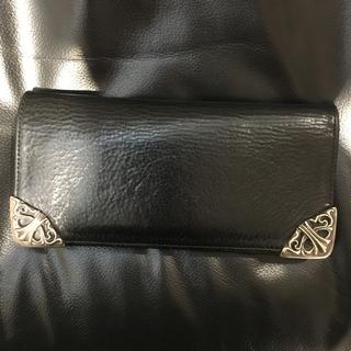 クロムハーツ(Chrome Hearts)のクロムハーツシングルフォードウォレット(長財布)