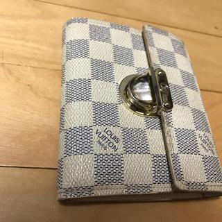 ルイヴィトン(LOUIS VUITTON)の専用(折り財布)