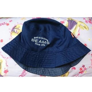 ビームス(BEAMS)のBEAMS ビームス バケットハット 付録(ハット)