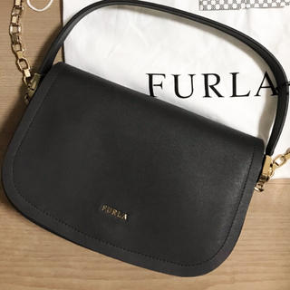 Furla - ✳︎新品未使用✳︎フルラ ルナ ショルダーバッグ