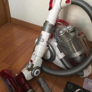 ダイソン(Dyson)の超美品!ダイソン 掃除機 DC12 サイクロン(掃除機)