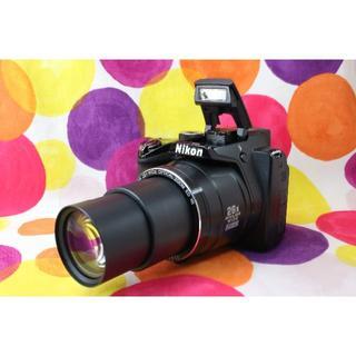 ニコン(Nikon)のWi-Fiでスマホへ★ニコン クールピクス P100★手ぶれ補正★遠くまでOK(コンパクトデジタルカメラ)