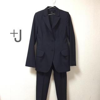ジルサンダー(Jil Sander)の+J  セットアップ  スーツ  ユニクロ×ジルサンダー(スーツ)