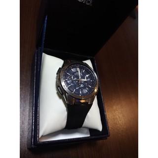 カシオ(CASIO)の腕時計 ウェーブセプター CASIO(腕時計(アナログ))