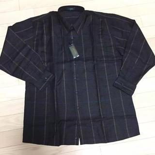 エルメネジルドゼニア(Ermenegildo Zegna)の9640 日本製 DEVIN 定価18,000円 未使用 新品 メンズ シャツ(シャツ)