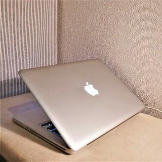 マック(Mac (Apple))の1TB超超大容量 Mac&Win10両方 Core-i5 MacBookPro(ノートPC)