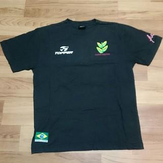 トッパー(Topper)のTOPPER Tシャツ(Tシャツ/カットソー(半袖/袖なし))