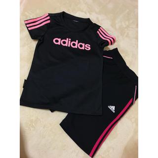 アディダス(adidas)のadidas☆Tシャツ&ハーフ(その他)