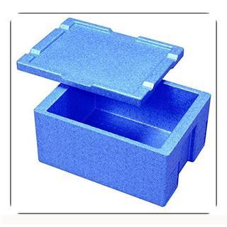 ダイキュウ デリバリー&ケータリング用保温・保冷コンテナー ブルー(容器)