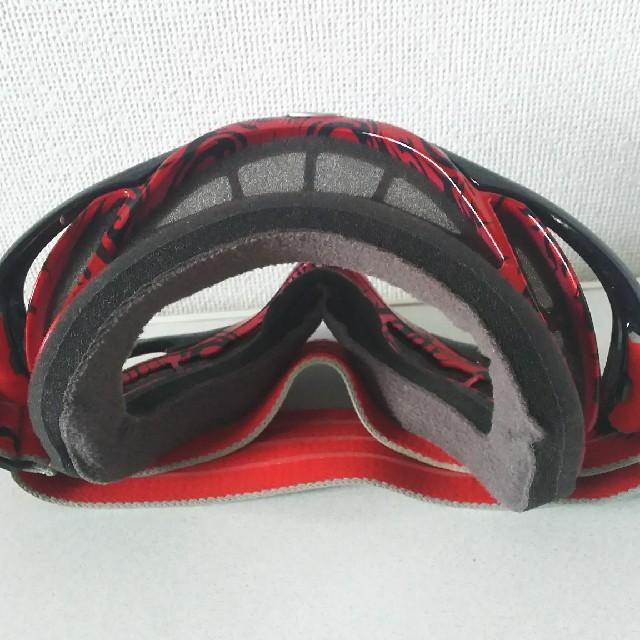 Oakley(オークリー)のオフロード用ゴーグル【値下げ】 自動車/バイクのバイク(モトクロス用品)の商品写真