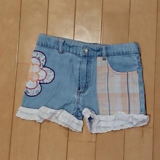 女児 110センチ ショートパンツ(パンツ/スパッツ)