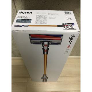 Dyson - 【新品】ダイソン V8 Fluffy SV10 FF2 掃除機 コードレス