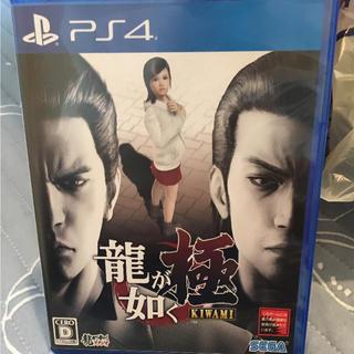 プレイステーション4(PlayStation4)の龍が如く 極(家庭用ゲームソフト)