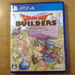 PS4 ドラゴンクエストビルダーズ(家庭用ゲームソフト)