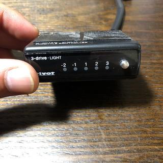 pivot 3-drive light スロコン(その他)
