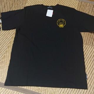 ドラッグストアーズ(drug store's)のご当地Tシャツ  黒(Tシャツ(半袖/袖なし))