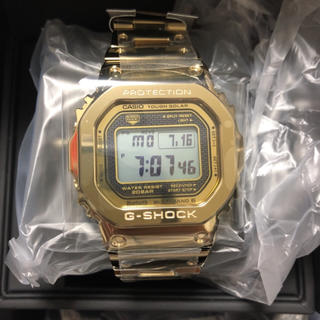 G-SHOCK - G-SHOCK 35th Anniversary Limited