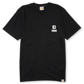 カーハート(carhartt)の美品!carhartt WIP 名古屋 オープン記念 Tシャツ(Tシャツ/カットソー(半袖/袖なし))