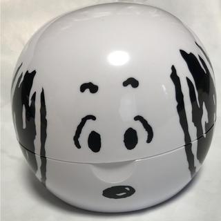 ピーナッツ(PEANUTS)のスヌーピー  ボール型ケース(キャラクターグッズ)