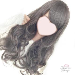 姫カットロングカール♡  アッシュグレー(ロングカール)