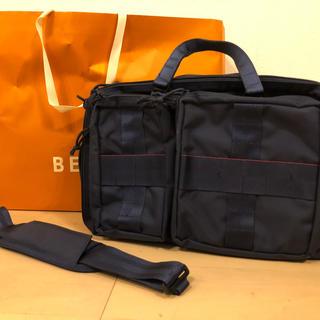 BRIEFING×BEAMS PLUS / 別注 3WAY BAG(ビジネスバッグ)