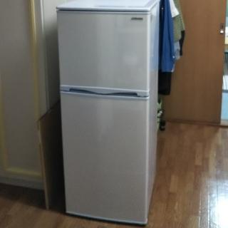 冷蔵庫 2ドア(冷蔵庫)
