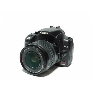 キヤノン(Canon)のCANON キヤノン EOS kiss N(デジタル一眼)
