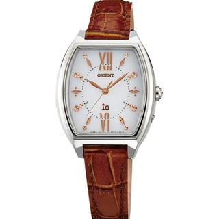 オリエント(ORIENT)のオリエント ORIENT 腕時計 イオ WI0191SD ソーラー電波(腕時計)